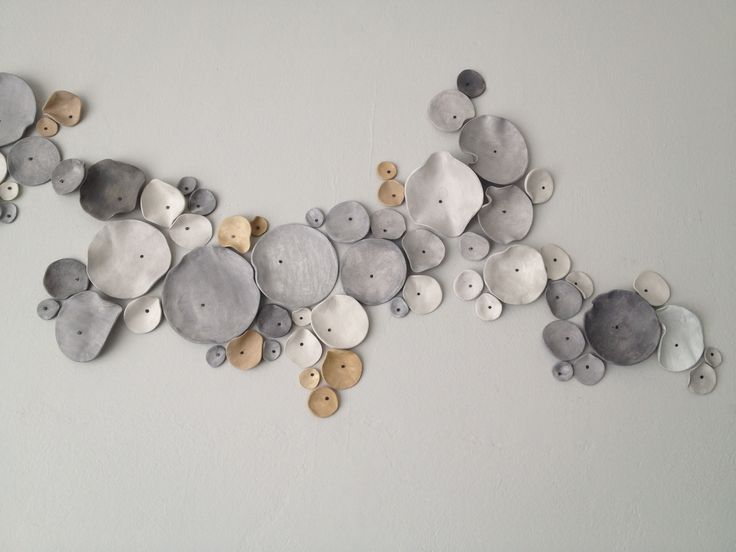wall sculpture designed by Eri Dimitriadi, Elisavet Maroudi