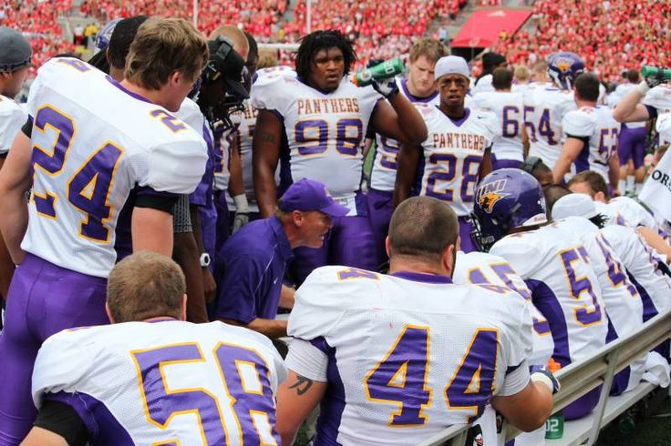 UNI Football Releases 2013 Schedule - Official Site of University ...