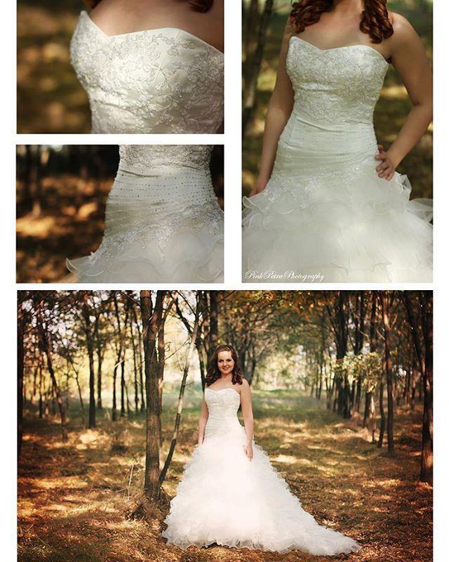 Menyasszonyi ruha fotózás ������ #throwback #wedding #weddingseason #weddingfashion #weddinggown #weddingstyle #weddingdress #weddinginspiration #instawedding #ig_wedding #bridal #bridalmakeup #bridalhair #bridaldresses #bride #bridedress #instabride #vscowedding #folkwedding #justgoshoot #portraitpage #portraitmood #mik #ikozosseg #instahun #instahunig #magyar #esküvő #menyasszony #szeged http://gelinshop.com/ipost/1520449837803754534/?code=BUZuRJhF9Qm