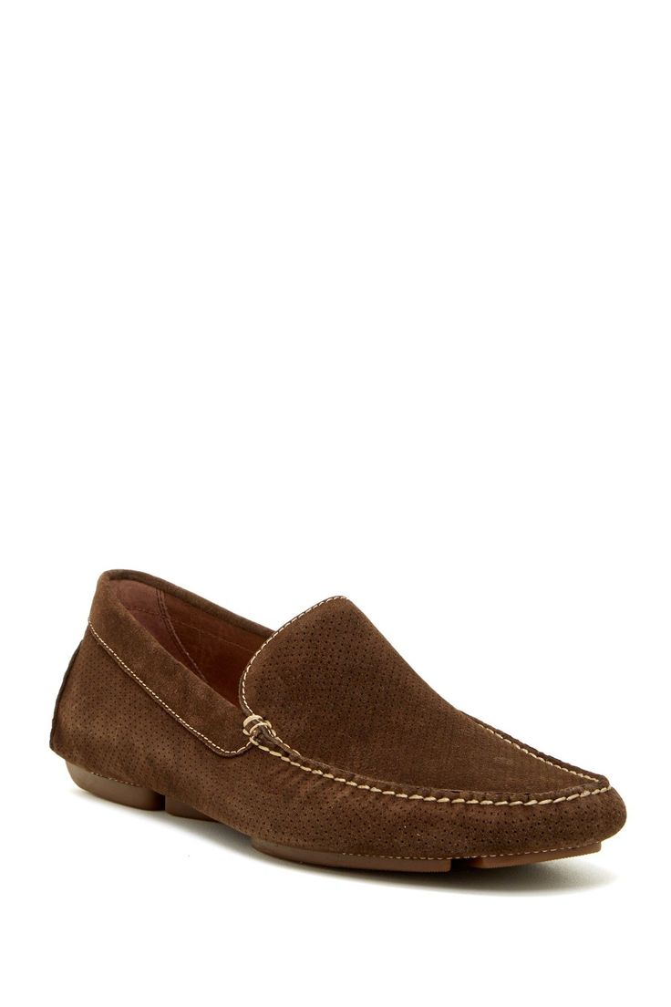 Vieto Driving Loafer