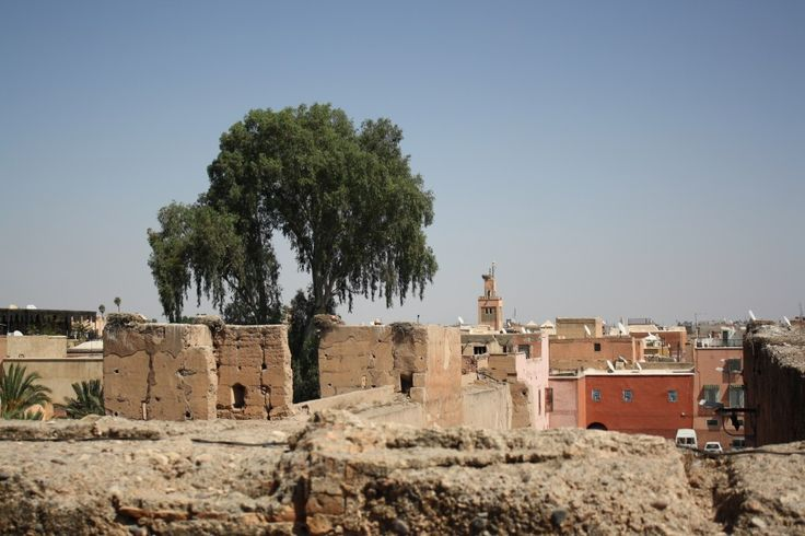 Is Marrakech Safe For Female Travellers