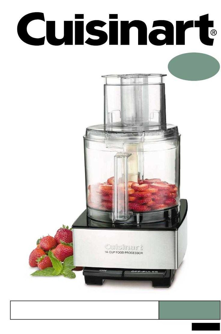 Cuisinart Dfp  Custom  Cup Food Processor Reviews