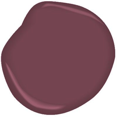 Cw 355 Carter Plum Paint Colors Wine Cellar And Wine