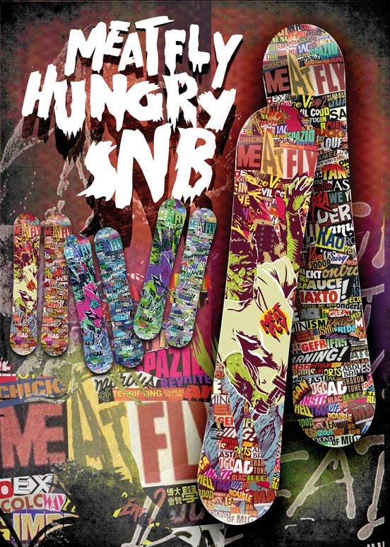 """""""Hungry SNB"""" by yVANs"""