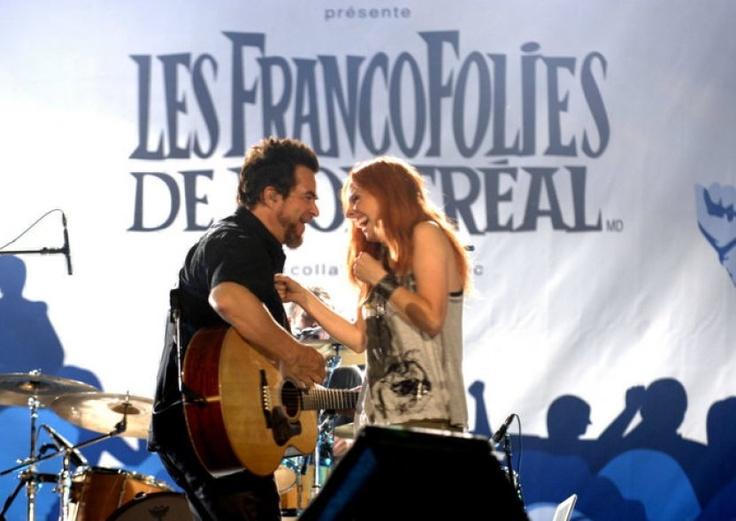 ARTS EVENTS. Les FrancoFolies de Montreal