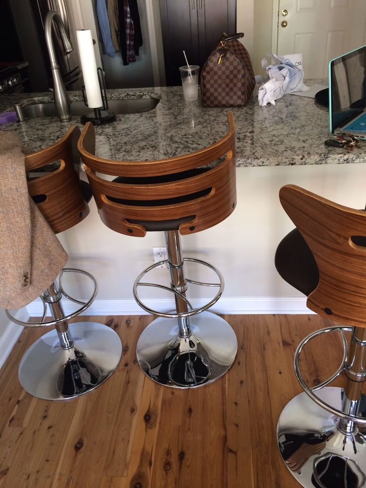 BarStools From GardenRidge. Who Knew?
