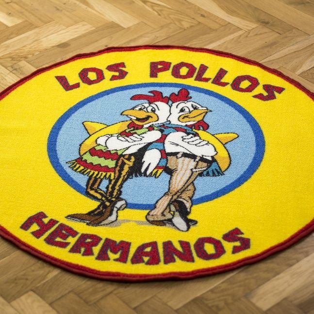 Dywanik Los Pollos Hermanos