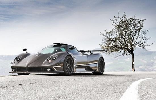Pagani Zonda 760RS; a road-version of the ultimate track Zonda. 1 of 1.: Sports Cars, Dream Cars, Zonda 760Rs, 760Rs 14, Pagani Zonda, Exotic Cars, 760 Rs, Beautiful Things, Sweet Cars