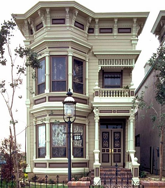 60 best townhouse images on pinterest brownstone homes for Victorian townhouse plans