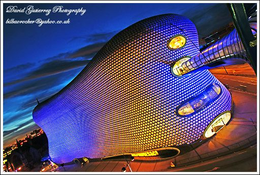 Birmingham Jan Kaplicky Future Design by david gutierrez [ www.davidgutierrez.co.uk ], via Flickr