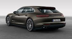 The #design approach adopted by #porsche never fails to impress. The style of this new #Tourismo adaptation of the new #Panamera is a classic example.
