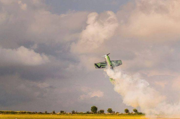 Daca v-ati plictisit, e cazul sa rezervati biletele VIP pentru Aeromania, pe 2 iulie, la Aeroportul Tuzla