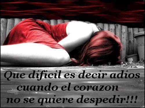Frases Para Facebook P 2: Frases De Tristeza Me Siento Sola