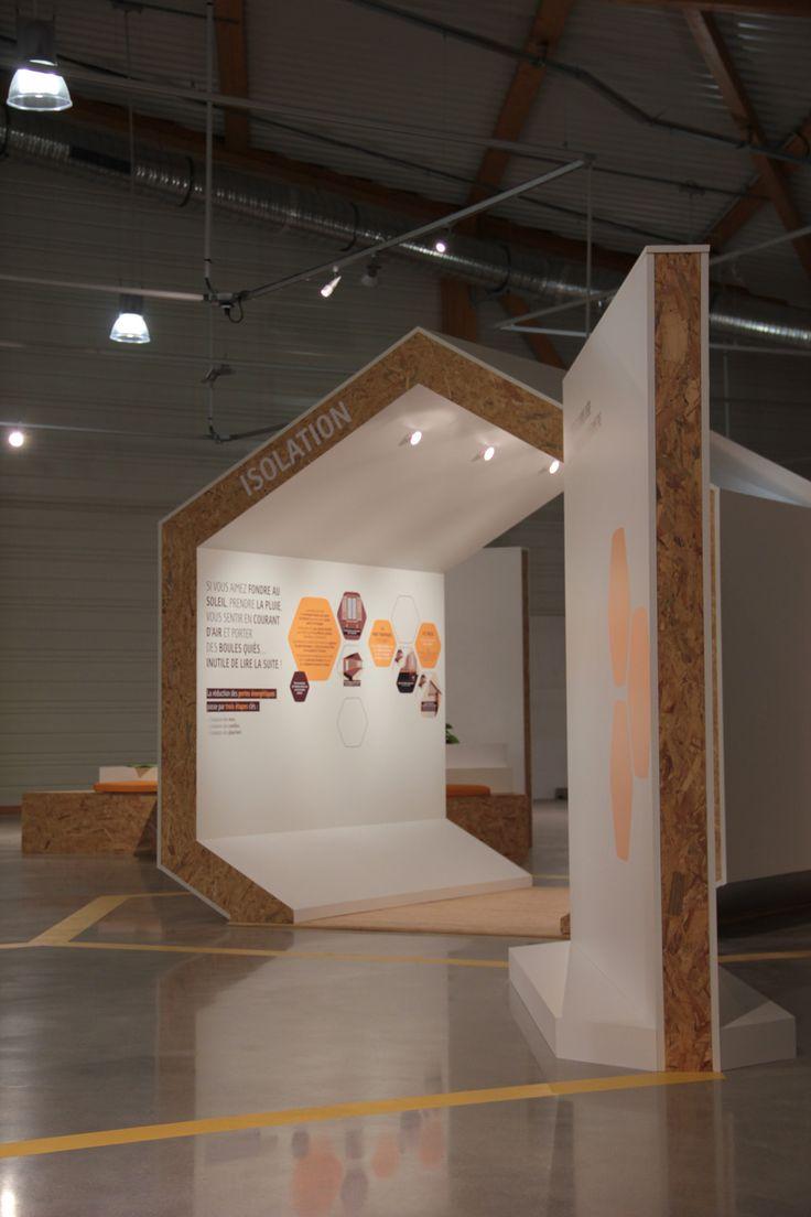 MOSWO   le privé   Baoène   signalétique   design   scénographie   showroom