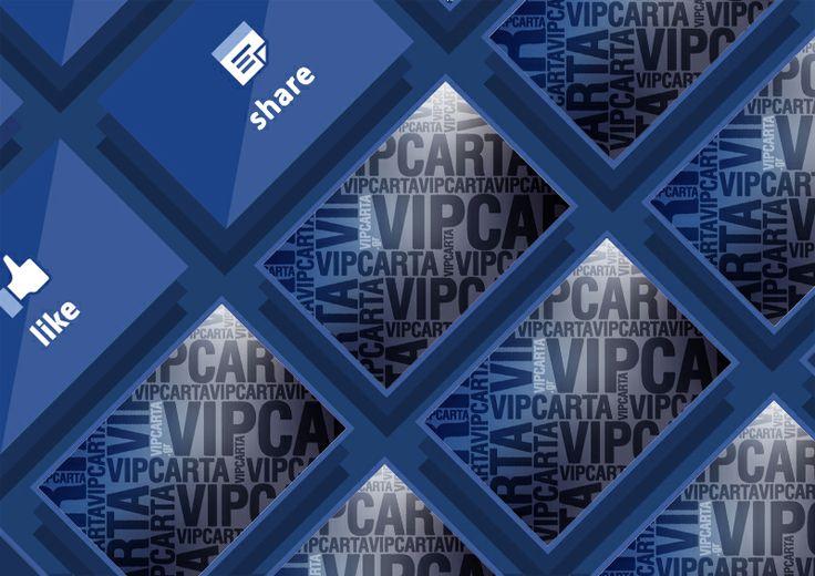 VipCarta like & share