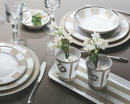 17 Mejores Ideas Sobre Service De Table Porcelaine En