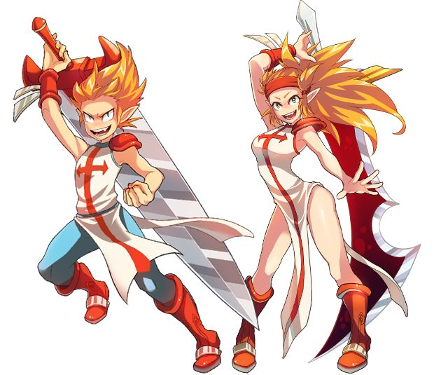 Imagens de Personagens que Você gosta : O meu é Osa e Iop. : FÓRUM DOFUS: Fórum de discussão para o MMORPG Dofus, Massively Multiplayer Online Role-Playing Game