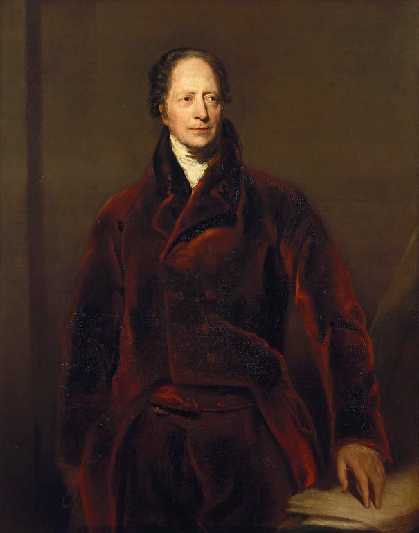 Charles William Baron Von Humboldt