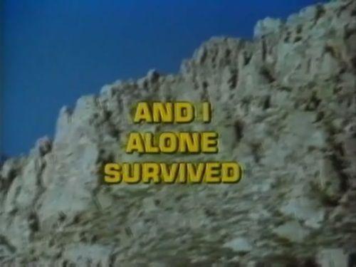 Always alone