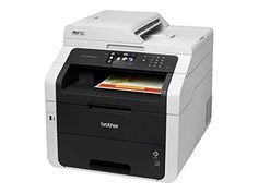 The Brother MFC-9330CDW All-in-One Color Laser Printer, Scanner, Copier, and Fax, Duplex Printing, Wireless Networking, Mobile Device Printing, Scanning – Amazon Dash Replenishment Enabled is certainly one of the best deal, inexpensive product you can find on Amazon. I'm certain you've heard ...