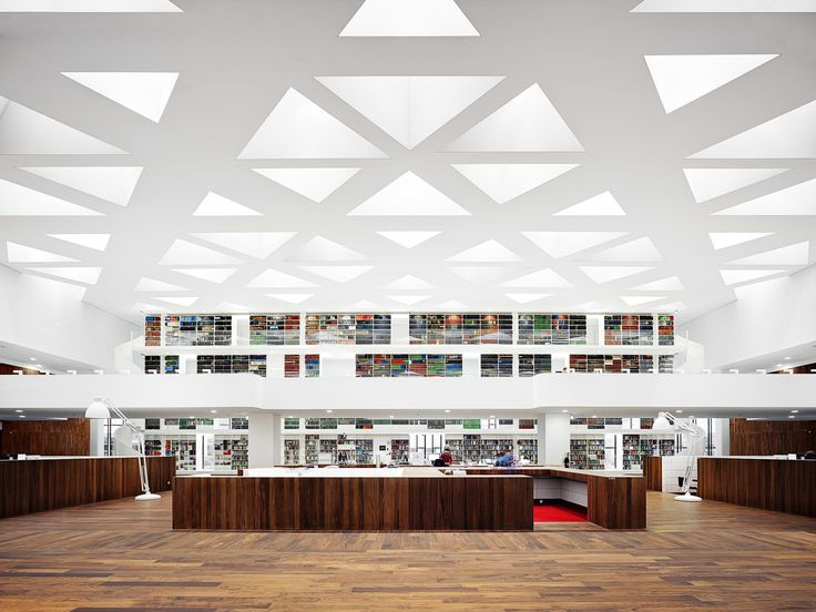 KAAN Architecten, Bart Gosselin · Erasmus Medical Studies Centre