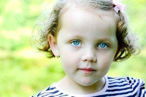 ENFANTS HYPERSENSIBLES : LEUR DON