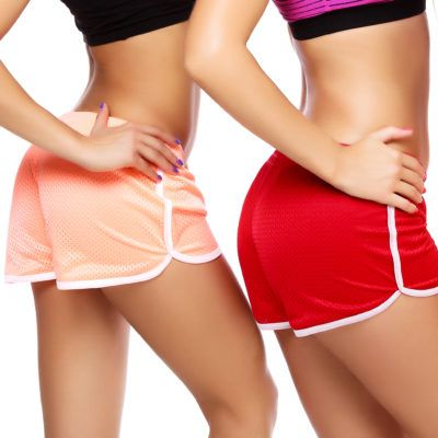 You're 5 Moves Away From Slimmer Inner Thighs