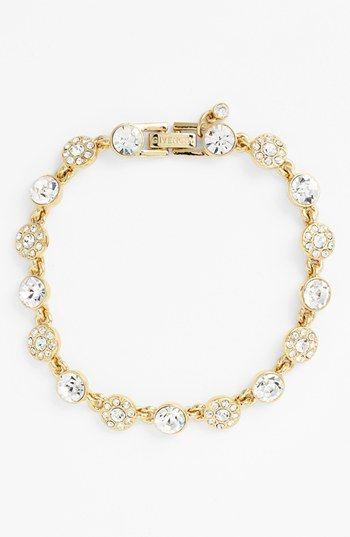 Givenchy Pavé Line Bracelet | Nordstrom
