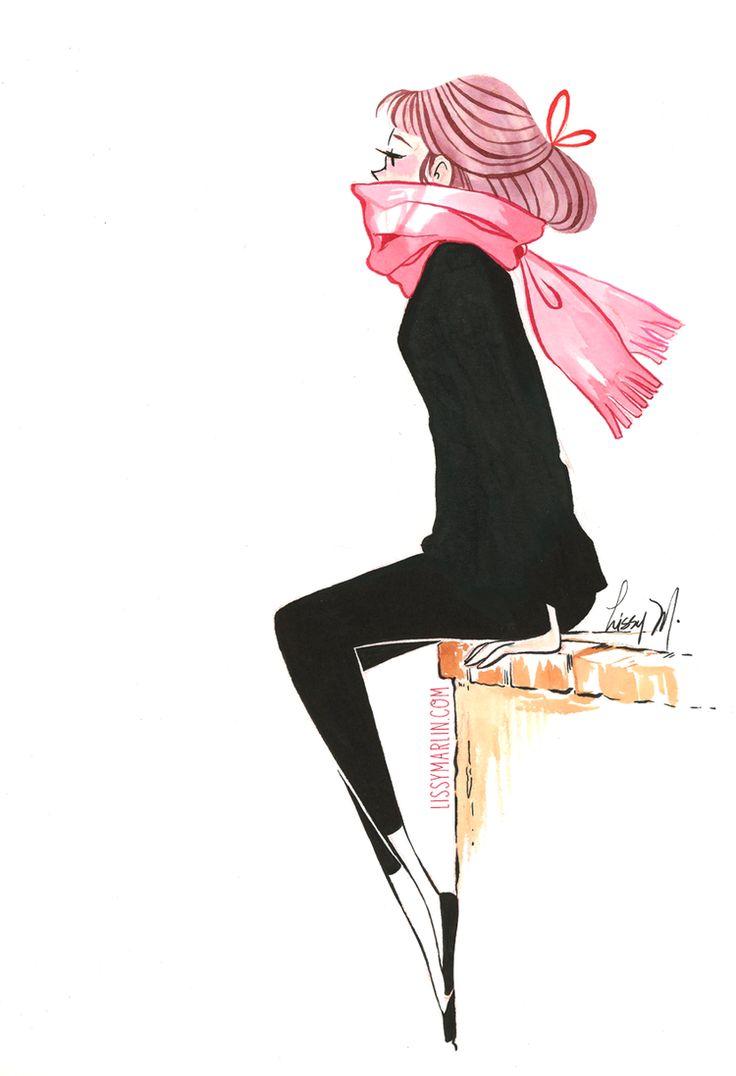 Lissy Marlin