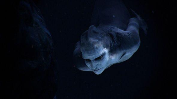 Real Mermaid Body Found | ... Planet Documentary Mermaids The Body Found – Are Mermaids Real