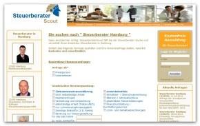 Steuerberater in Hamburg