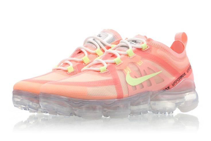 9030f2998dfae Nike Air VaporMax 2019 Pink Tint AR6632-602 Release Date ...
