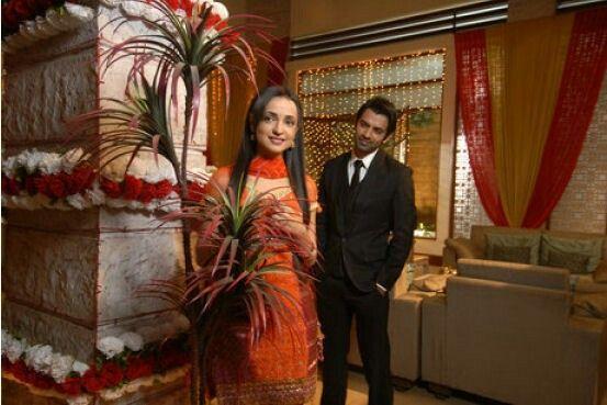 Khushi and Arnav #ipkknd