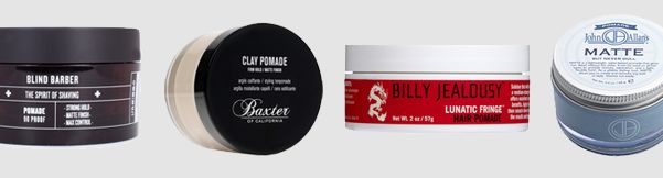 For men haircuts are their signature style, but without the best pomade for men things like dandruff, frizz, grease and lack of texture can hinder it.