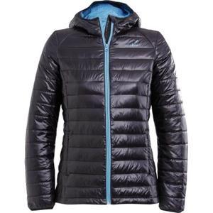 Doudoune légère et chaude utilisable en randonnée comme à la ville. Présence de duvet et de plumes pour une isolation thermique importante. Deux poche