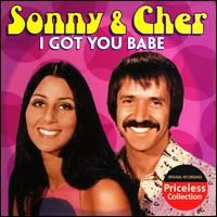I Got You Babe Sonny Cher LoveSongs Oldies