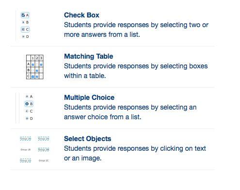 51 best TNReady ELA Assessment images on Pinterest