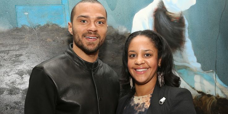 'Grey's Anatomy' Star Jesse Williams And Wife Split After Five Years Of Marriage
