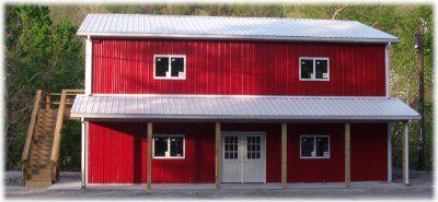 1000 Ideas About Pole Barn Home Kits On Pinterest Barn
