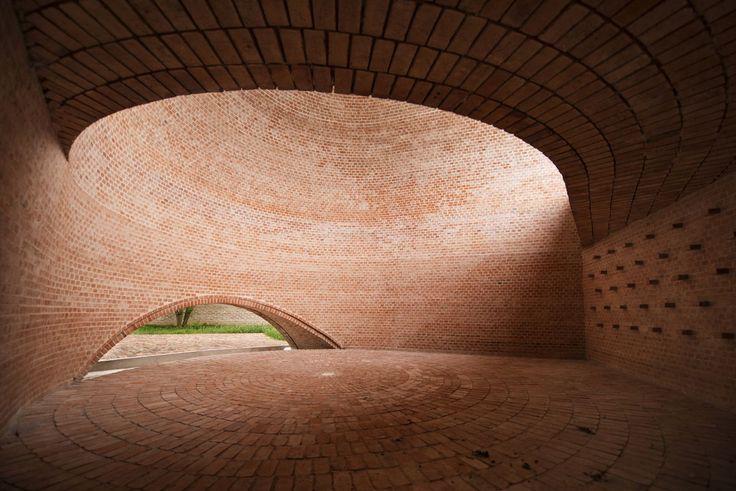 Gallery of Capilla San Bernardo / Nicolás Campodonico - 1