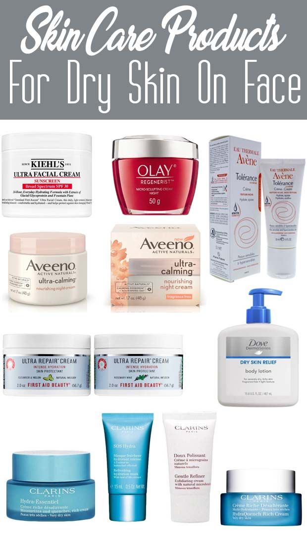 Best Skin Care Products For Dry To Normal Skin In 2020