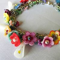 Learn to Make Jewelry from Shrink Plastic                                                                                                                                                      More