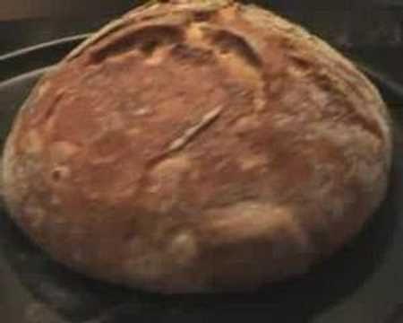 Pane cafone fatto in casa - YouTube