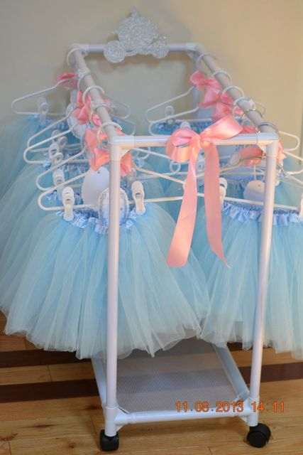 "Photo 2 of 28: Cinderella Princess / Birthday ""Cinderella"" ♥ Wonderful! www.thewonderfulworldofdance.com #ballet #dance"