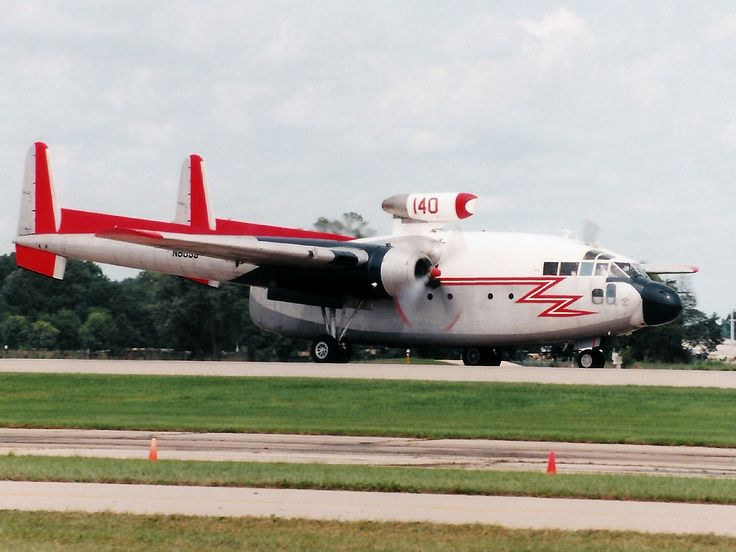 119 Flying Boxcar | Misc aircraft | Pinterest