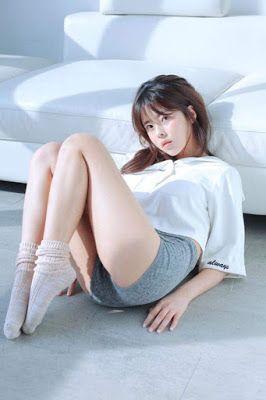 Dohee Tiny-G Sexy Innocence