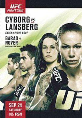 ufc-fight-night-95-pronósticos-y-predicciones-cristine-justino-vs-lina-lansberg