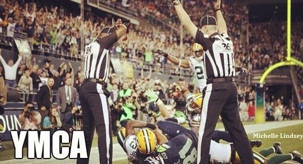 11 Best Packers-Seahawks Memes   SportsGrid