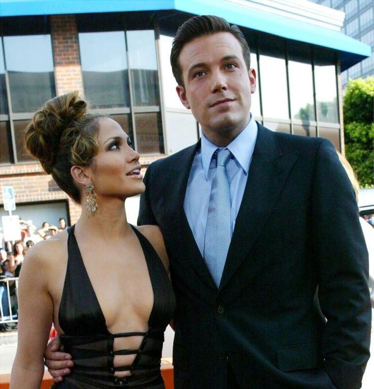 cool Ben Affleck blames Jennifer Lopez romance for 'Gigli' backlash