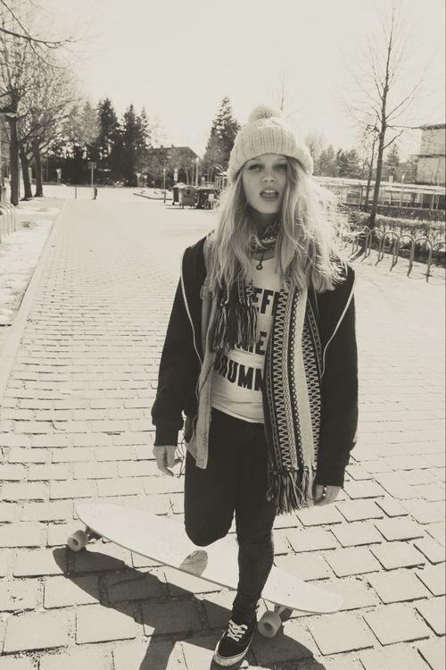 skater girl style wwwpixsharkcom images galleries